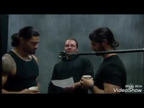 THE SHIELD ENTRANCE (SONG)