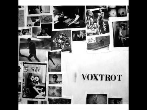 Voxtrot - Future Part 1