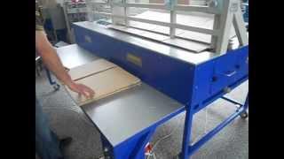 PAK-PROJEKT pakprojekt@gmail.com , Masina za lepljenje kartonskih kutija LN-2200