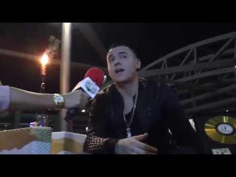 Entrevista: Kevin Roldan – Otra Cosa (2016) videos