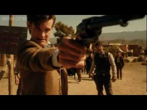 A Town called Mercy is listed (or ranked) 24 on the list Favorite Matt Smith Doctor Who Episodes 2.0