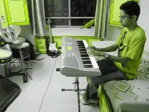 Ye Dooriyan - Love Aaj Kal (piano Instrumental) video