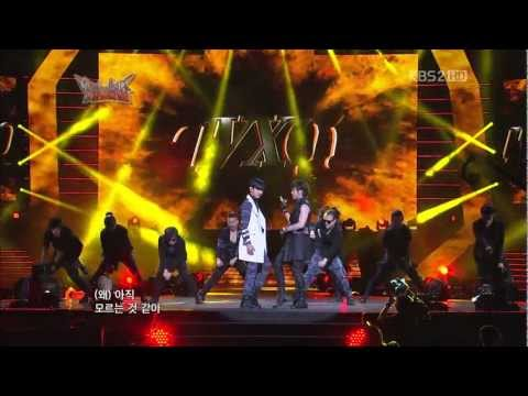 [1080P]120706  -  + The Way U Are +  +  + Maximum