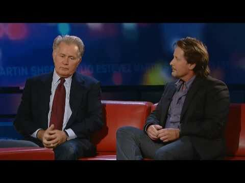 George Tonight: Martin Sheen
