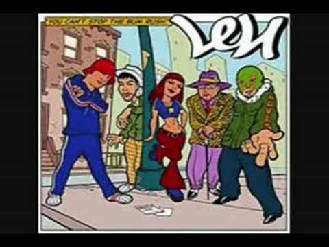Len-steal My Sunshine video