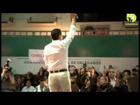 Convención Distrital de Delegados Tercer Distrito - Tuxpan, Veracruz