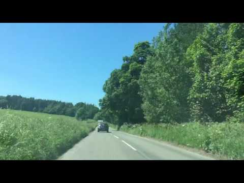 How to get to Longnor Wood Holiday Park
