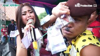 Manuk Dara Sepasang - Anik Arnika Jaya Live Gembongan Mekar Babakan Cirebon
