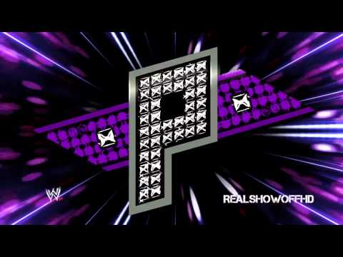 2014: Paige 2nd New Wwe Theme Song + Entrance Video (titantron) - stars In The Night ᴴᴰ [itunes] video