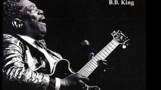 Watch B.b. King Everyday I Have The Blues video