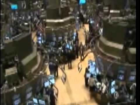 La Crisis Economica y el Nuevo Orden Mundial 1-5