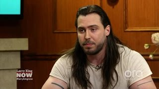 Andrew W.K.: My Self-Help Career Is 'Pompous,' But I Feel 'Obligated' To Help