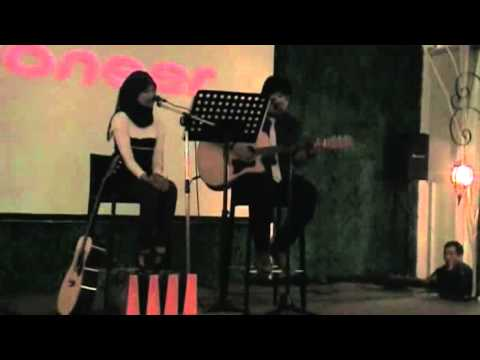 [cover Sing] Ica & Dani - Saranghamnida (tim Hwang And Astrid) video