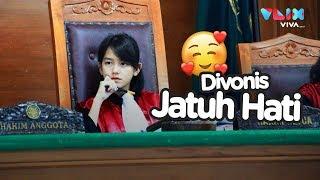 VIRAL! Mau Divonis Sama 'Hakim Imut' Kayak Gini??!