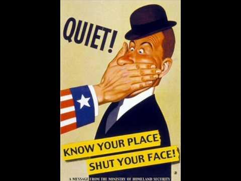Cold War Kids - Quiet Please