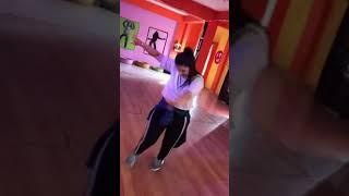 Mayaores/Zumba/choreography by zin muskan