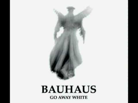 Bauhaus - Go Away White (Full Album)