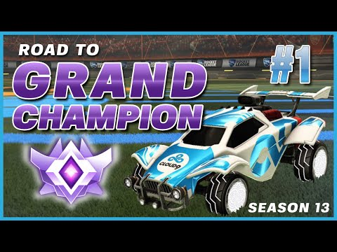THE RETURN OF ROAD TO GRAND CHAMP | THIS IS WHAT BRONZE LOOKS LIKE IN 2020? | MY FIRST PLACEMENTS