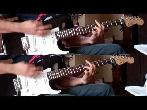 Rise Against - Midnight Hands Guitar Cover - LRRG [HD]