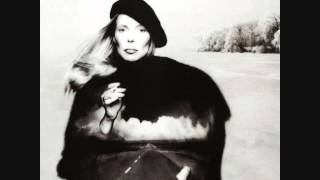 Watch Joni Mitchell Strange Boy video