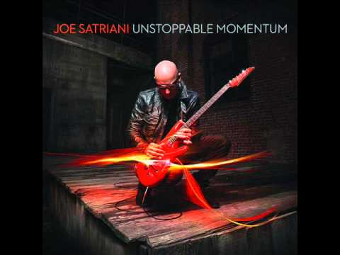 Joe Satriani - Cant Go Back