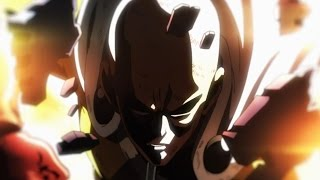 Inspirational Anime Mix ? AMV ? Power Change Everything