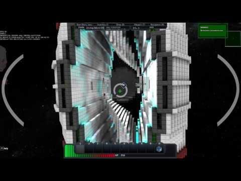 StarMade Ships 5 - Modular Shielding