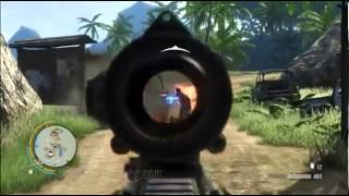 Reviews - Far Cry 3 Video
