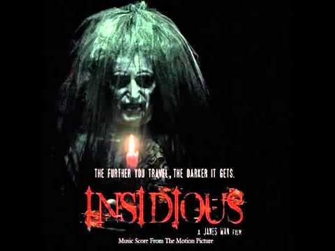 Clip video Musique du film Insidious - Page Facebook Film d' Horreur - Musique Gratuite Muzikoo