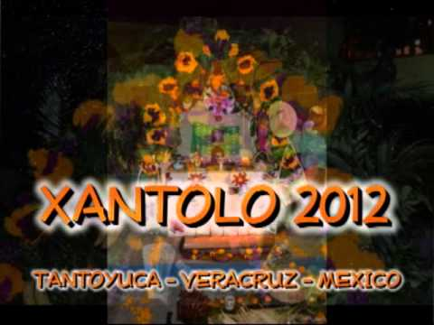 INTRO VIDEO OFICIAL XANTOLO 2012, TANTOYUCA, VERACRUZ