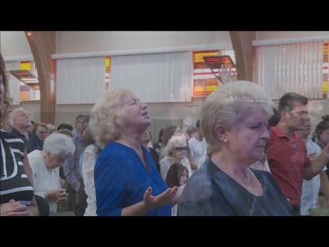 Александр Подгорный - Прославить Бога на земле - 09-10-2017
