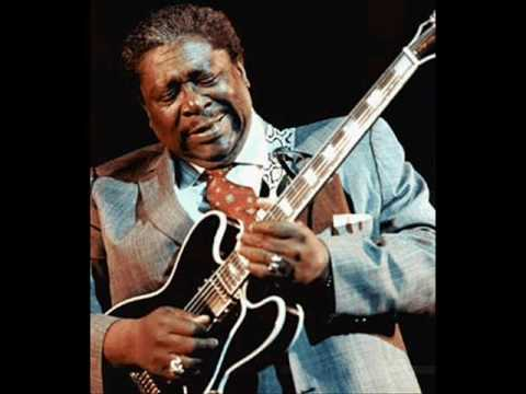 B.B. King - Since I Met You Baby