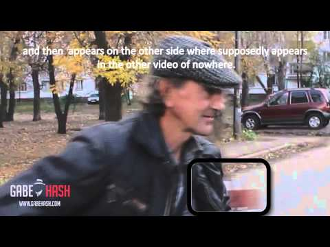 TELEPORTATION IN RUSSIA? NEW CASE APRIL 26, 2013 (EXPLAINED)