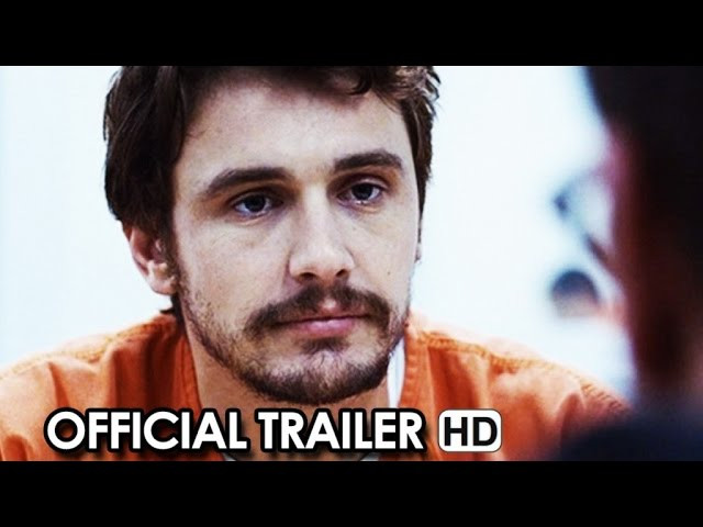 True Story Official Trailer (2015) - James Franco, Felicity Jones HD