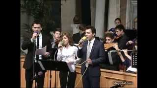 Рождество На Пороге - Christian Russian Song