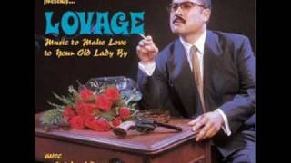 Lovage - Lifeboat (/w Mike Patton)