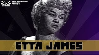 Etta James All The Best Of By Classic Mood Experience