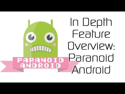 Paranoid Android AOSPA 4.6 Beta 2 In Depth Feature Review