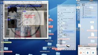 13.2 Create A Remote Rollover Using Photoshop and Dreamweaver CS5.   practice13 pt 2 of 4.