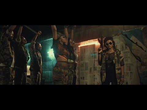 Kameni - Ghetto (Official Video) Dir. by Dr. Nkeng Stephens