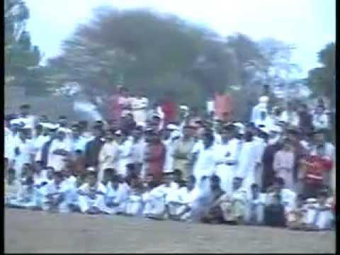 Kabbadi Match 6.6.2012 Bohrian Jhelum ..Ch Amjad Naja Meelu .Dhunni, P2