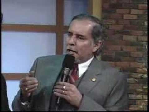 Profecia del Apostol Rony Chavez para el Pastor Cash Luna 2