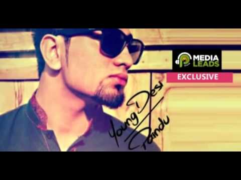 Young Desi   May Or Sheeda New  Punjabi Rap SOng Full lyrics...