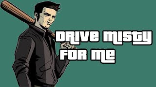 Grand Theft Auto 3 Mission 3 Drive Misty For Me