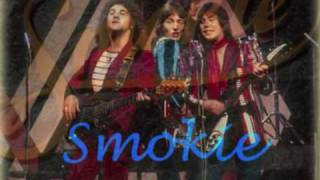 Watch Smokie Listen To Your Radio video