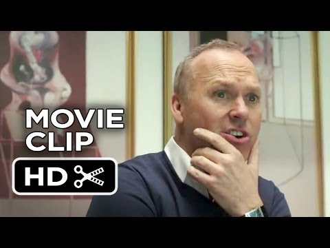 RoboCop Movie CLIP - Get It Fixed (2014) - Michael Keaton Movie HD