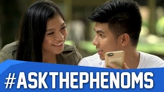 Episode #2 | #AskThePhenoms | Phenoms