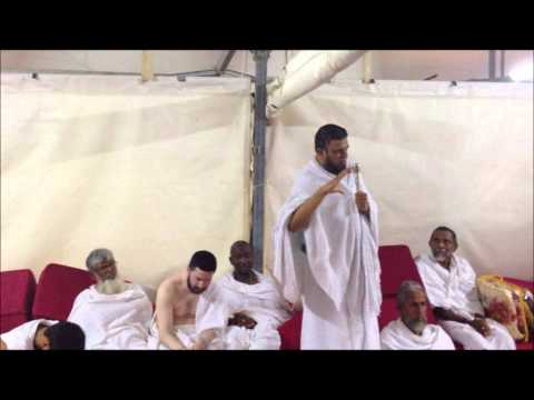Video Clips Of Hajj - Oct 2012- Of Makkah, Madinah, & Mina..must Watch.. video