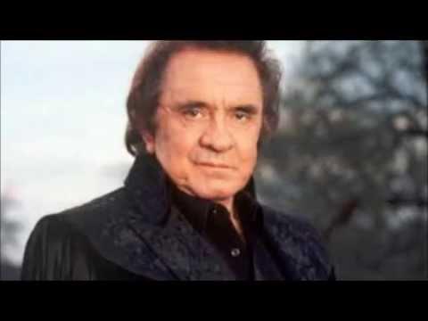 Johnny Cash - Thanksgiving Prayer