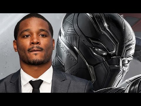 Creed Director To Helm Marvel's Black Panther - Collider